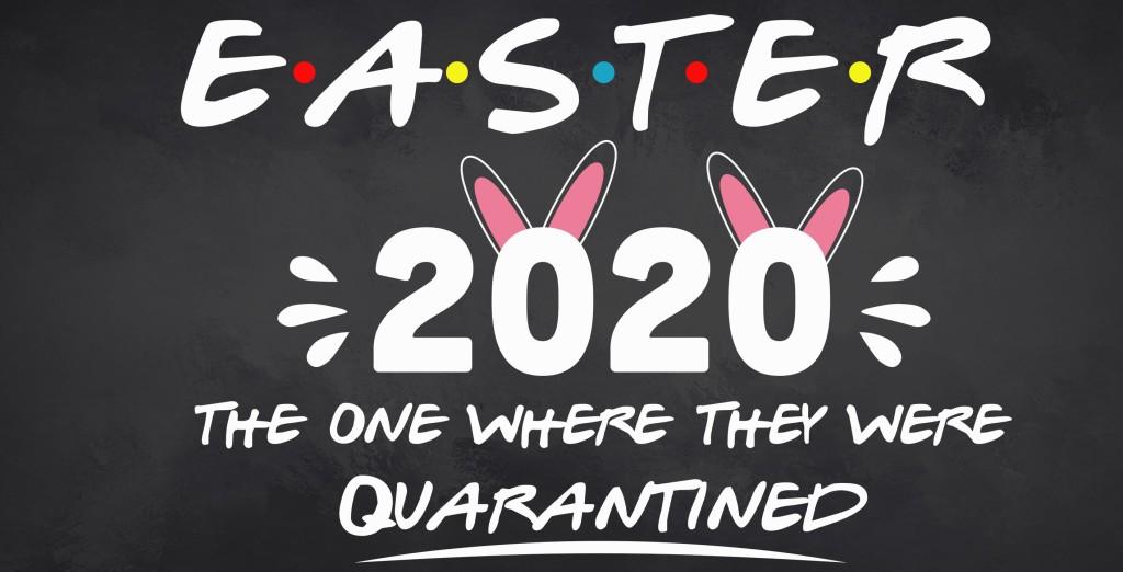 QuarantEaster